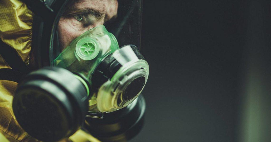 Troska o czystość, czyli co daje ozonowanie pomieszczenia